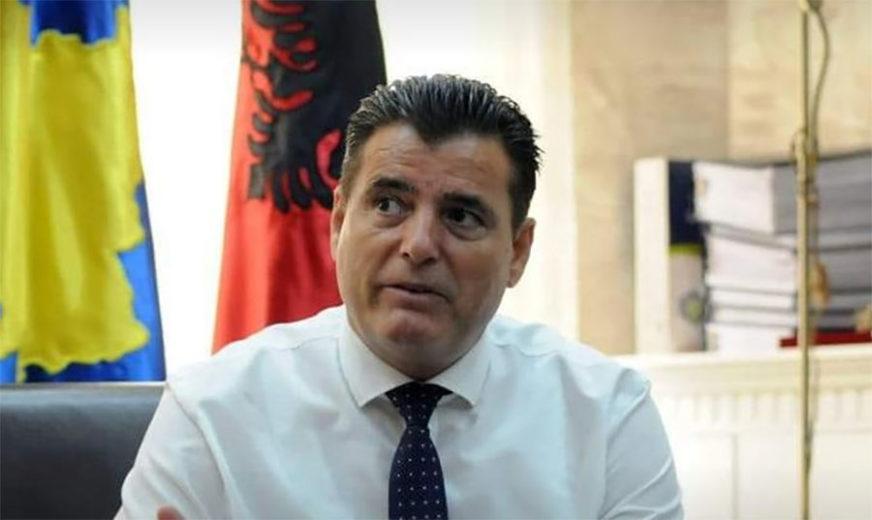 Rakić: Cilj albanske inicijative o ujedinjenju Mitrovice je da se protjeraju Srbi sa vjekovnih ognjišta