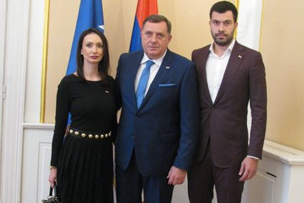 Gorica i Igor Dodik objavili koje su firme u njihovom vlasništvu i Stanivukoviću OVO poručili