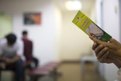 Za godinu dana u RS deset novih slučajeva zaraze HIV/AIDS