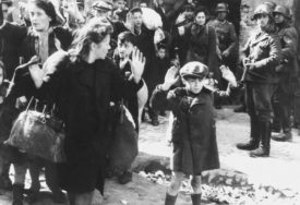 STRADALO JE NAJMANJE 1,1 MILION LJUDI Danas Međunarodni dan sjećanja na žrtve Holokausta