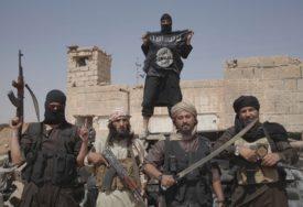 HOĆE LI ZAVRŠITI NA BALKANU? Gdje su odbjegli pripadnici terorističke ISIS