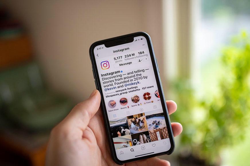 Instagram mijenja izgled aplikacije, pratioci u drugom planu