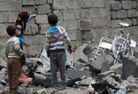 Pogođen autobus u Jemenu, poginulo najmanje sedam civila