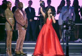 """TRIJUMF KAMILE KABALJO """"Havana"""" pobjednik na evropskoj dodjeli MTV nagrada"""