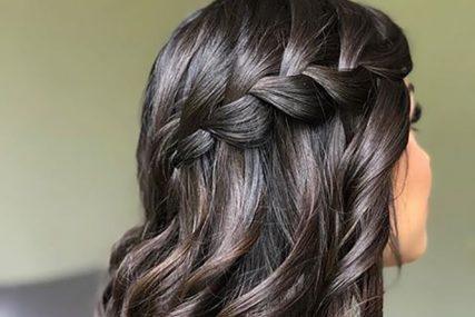 VRSTE VLASI Koliko često trebamo šišati kosu (FOTO)