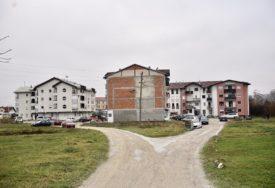 RIJEŠAVANJE DUGOGODIŠNJEG PROBLEMA Uskoro počinje gradnja saobraćajnice u Ulici despota Stefana Lazarevića