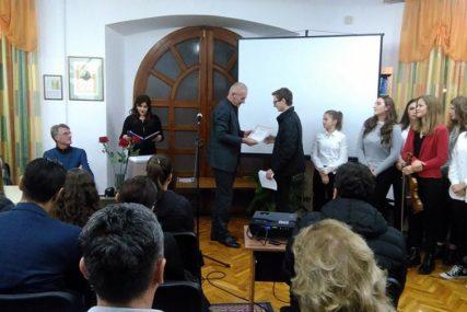 Bojan Pikić pobjednik literarnog konkursa za srednjoškolce
