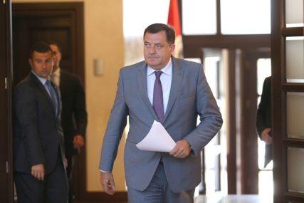 """""""RAT JOŠ NIJE GOTOV"""" Nove prijetnje Miloradu Dodiku i njegovoj porodici"""