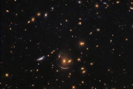 ŠALJU LI NAM VANZEMALJCI PORUKE? Locirani MISTERIOZNI SIGNALI iz dubina svemira