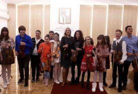 """Natalija Todorović sprema radionicu za mlade violiniste """"Sviranje i muzika su velika radost i privilegija"""""""