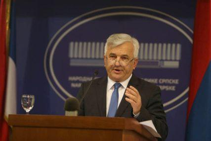Čubrilović: Izmjenama Ustava Srpske pristupiti uz širu saglasnost vladajućih partija i opozicije