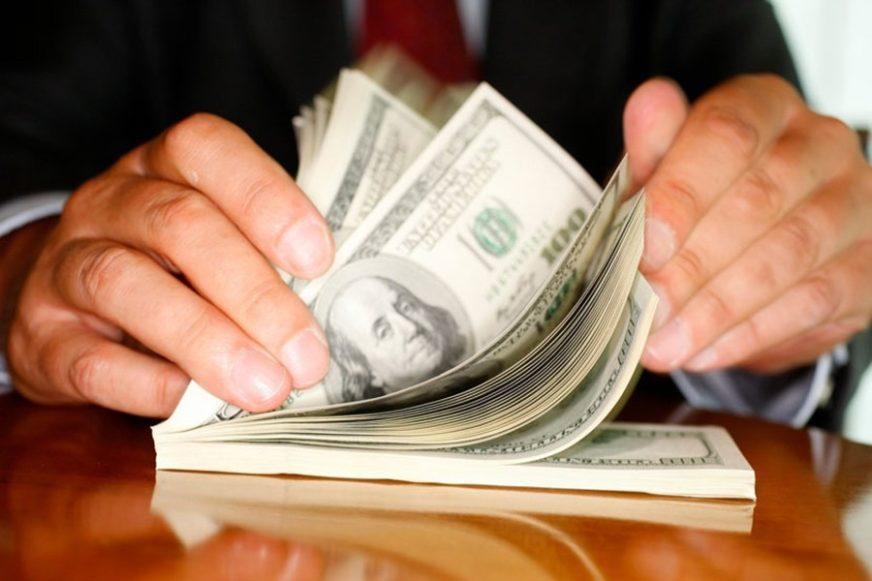 NAJVIŠE BOGATAŠA ŽIVI OVDJE Milioneri posjeduju 50 odsto lične finansijske imovine u svijetu