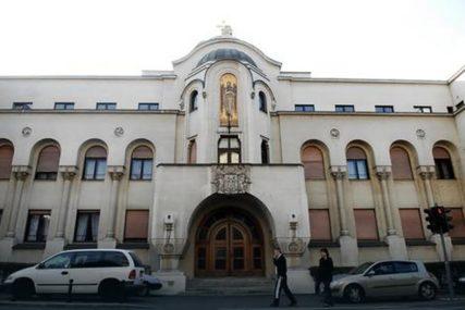 Amfilohije: SPC protiv ideje o razgraničenju Kosova i Metohije