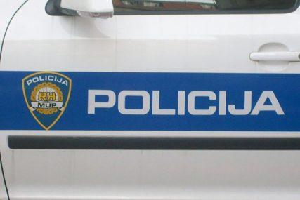 Uhapšen muškarac u Hrvatskoj: GPS - om pratio bivšu suprugu