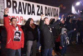 Davor Dragičević: Ja idem do kraja i borim se, to sam obećao Davidu