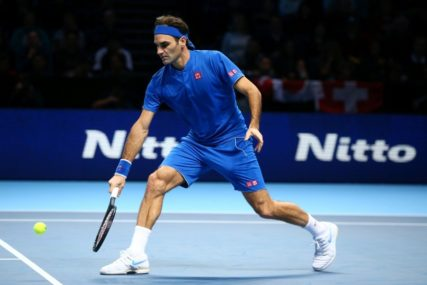 PRVI TRIJUMF Federer slavio protiv Beretinija