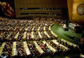 ŽELE ČUTI VOĐE NAJJAČIH PARTIJA Ruski ambasador u UN poručio da je Dejtonski sporazum osnova mira i stabilnosti