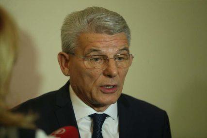"""""""Ustavni sud BiH donio je jedinu logičnu odluku"""" Džaferović poručuje da sada država treba donijeti zakon"""