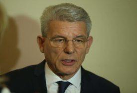 """DŽAFEROVIĆ ČESTITAO BAJDENU """"Siguran sam da će prijateljski odnosi SAD i BiH biti osnaženi"""""""