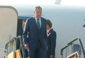 ŠEF RUSKE DIPLOMATIJE U SRBIJI Lavrov dolazi u Beograd na godišnjicu bombardovanja