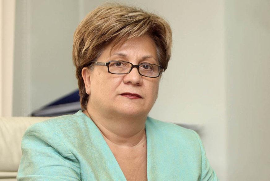 """NASTAVAK SUĐENJA ZA PROPAST """"BOBAR BANKE"""" Svjedok: Slavica Injac nije tražila da nešto prikrijem"""