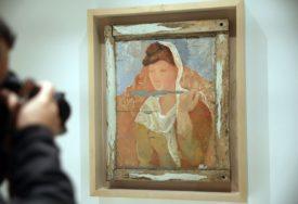 PREDSTAVA ZA JAVNOST Priča o ukradenoj Pikasovoj slici koja je pronađena u Rumuniji BILA JE LAŽ