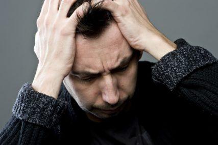 OBRATITE PAŽNJU NA SIGNALE Strah i stres snažno djeluju na organizam