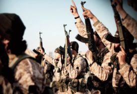 TURSKA LJUTA NA EVROPU Najavljeno izručivanje zarobljenih terorista u matične zemlje
