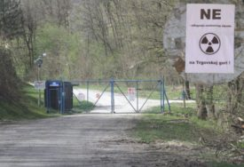 """EKOLOZI IZ NOVOG GRADA PORUČUJU """"Ozbiljna namjera Hrvatske za odlaganje opasnog otpada na Trgovskoj gori"""""""