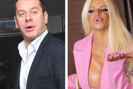 """Georgiev uslikao Daru Bubamaru pa opleo po njoj, ona mu poručila: """"Psiho, prijaviću te policiji"""""""
