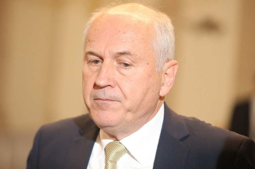 Iz Srpske napredne stranke osudili Inckovu odluku: Srpska će znati odgovoriti na ove izazove