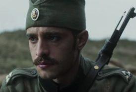 """RATNA DRAMA Humanitarna projekcija filma ,,Zaspanka za vojnike"""" na Mašinskom fakultetu"""