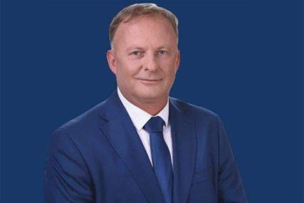 Babić šokiran odlukom Predsjedništva SDS: Umjesto dogovorenog sastanka sačekalo ga ISKLJUČENJE IZ STRANKE