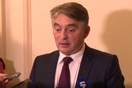 KOMŠIĆEV PROMAŠAJ Dom naroda BiH nema veze sa Savjetom ministara, Predstavnički dom se ne može raspustiti