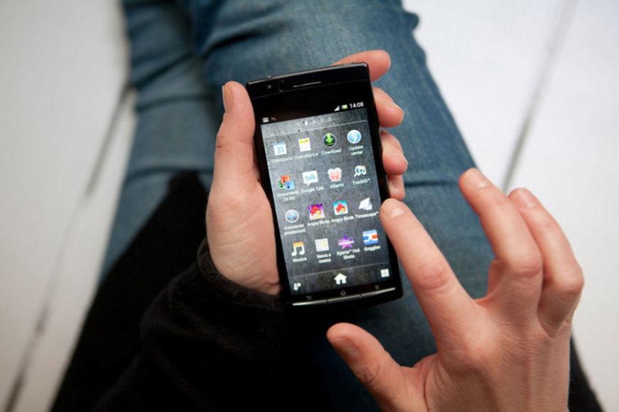 BUDITE OPREZNI! Mobilne aplikacije koriste privatne podatke korisnika BEZ NJEGOVOG ZNANJA