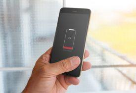 MJERE ZA POBOLJŠANJE Ažuriranje Hrome smanjiće potrošnju baterije vašeg uređaja