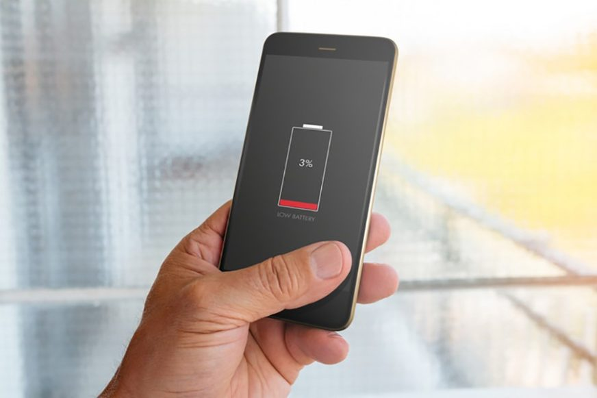 NEMA VIŠE NERVIRANJA Evo kako da vam baterija na telefonu traje šest sati duže