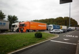 ZBOG TAKSI Uvoz iz BiH i Srbije na Kosovo pao sa 530 miliona evra na svega šest miliona