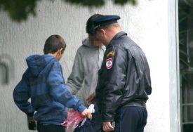 VELIKI SKOK Povećan broj maloljetnika koji krše zakon