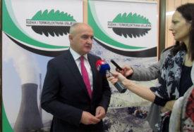 """Đokić: Vjetroelektrana """"Grebak"""" 2021. biće priključena na mrežu"""