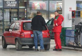 NEIZVJESNOST NAKON ODLUKE VLADE Šta o poskupljenju goriva u Srpskoj kažu naftaši