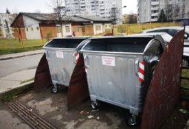 ODBORNICI ODLUČILI Odvoz smeća u Banjaluci skuplji od 1. jula