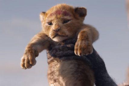 FILM KOJI JE ZARADIO 1,6 MILIJARDI DOLARA Dizni najavio nastavak Kralja lavova