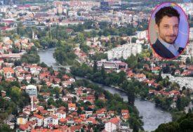 MOJA BANJALUKA Drago Gverić: Urediti i čuvati rijeke