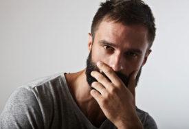 ISTRAŽIVANJE POKAZALO Muškarci su DVOSTRUKO EMOTIVNIJI od žena na poslu
