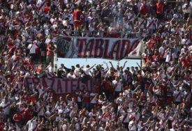 ODREĐEN TERMIN REVANŠA Superklasiko se ne igra u Argentini