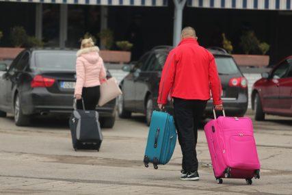 UNUTRAŠNJE MIGRACIJE Iz FBiH u Srpsku doselilo 2.279, a tamo odselilo 2.190 ljudi