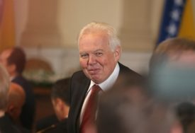 """""""MOŽE IMATI OZBILJNE POSLJEDICE"""" Ivancov poručio da incijative SDA mogu narušiti etničku ravnotežu"""