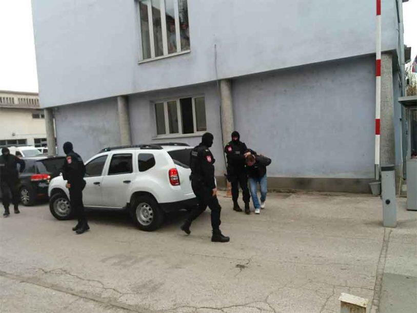 SVIREPO UBISTVO IRENE PREDOJEVIĆ Policajac Goran Jeličić još dva mjeseca u pritvoru