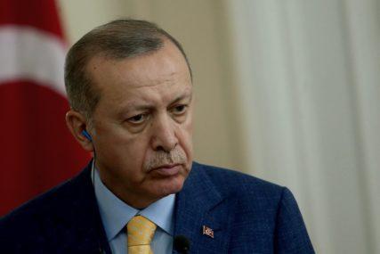 PRIJETILI ERDOGANU Tursko tužilaštvo vodi istragu protiv dvojice poznatih glumaca